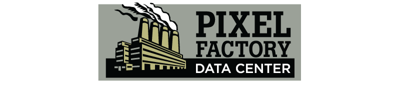 Pixel Factory Data Center